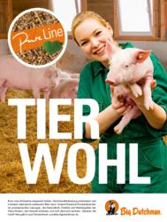 Tierwohl: PureLine