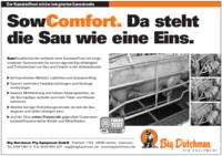 SowComfort
