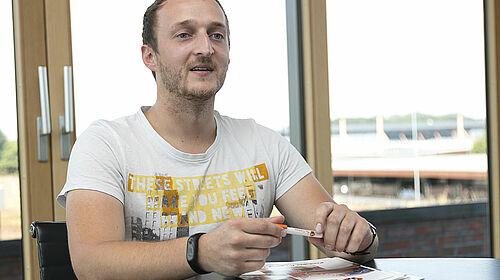 Marco Meyer zu Farwig