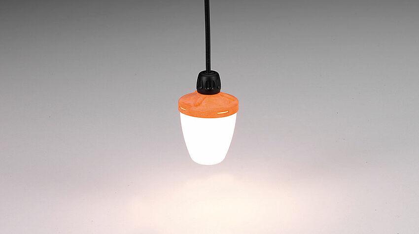 Leuchte FlexLED bulb