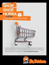 Shop, Shop, HURRA