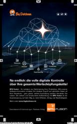 BFN Fusion - Digitale Kontrolle über die gesamte Wertschöpfungskette