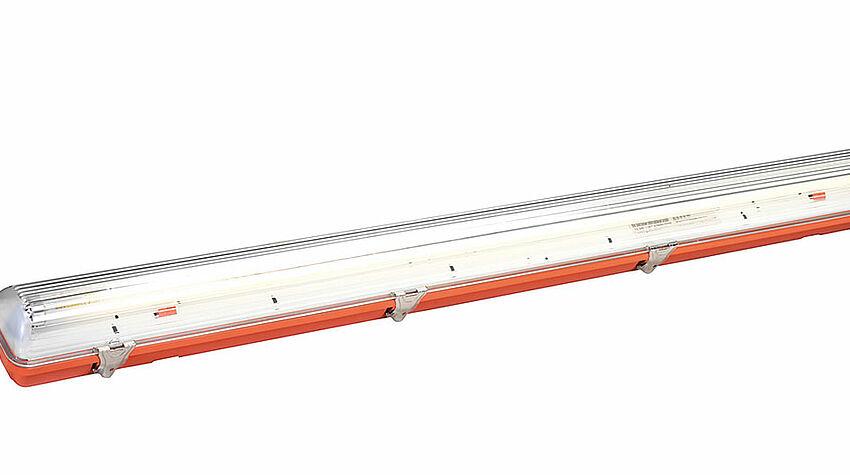 LED-Wannenleuchte