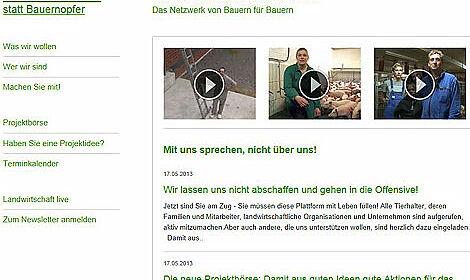 """""""Mit uns sprechen, nicht über uns"""": Deutschlands Tierhalter setzen sich zur Wehr"""