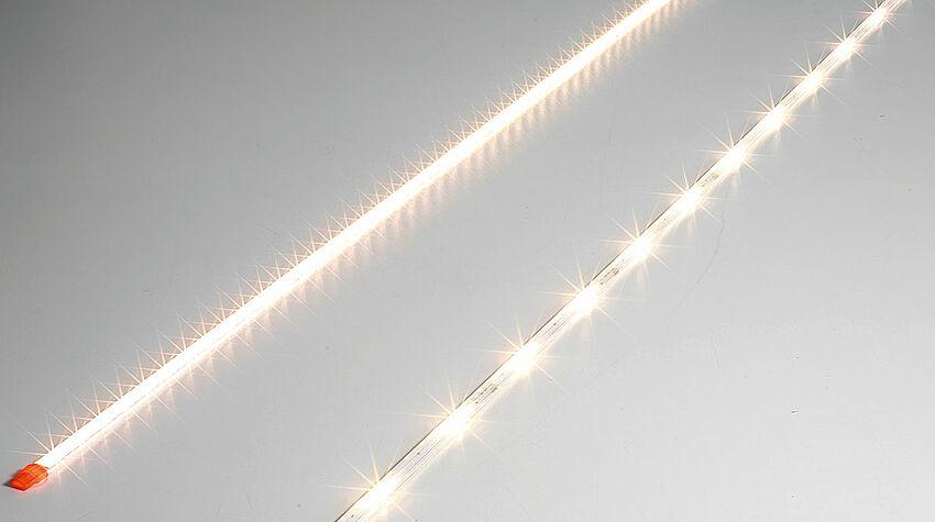 Lichtrohr FlexLED