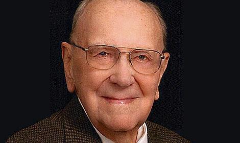 Unternehmensgründer Jack DeWitt ist im Alter von 100 Jahren verstorben.