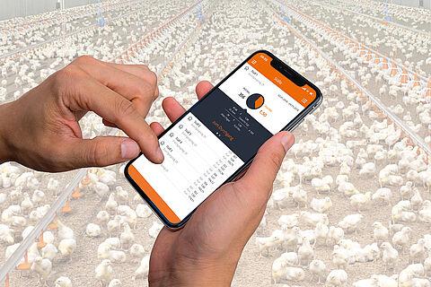 FarmBookPro App