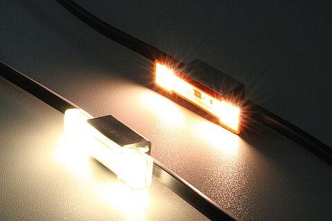 LED-Leuchte FlexLED eco