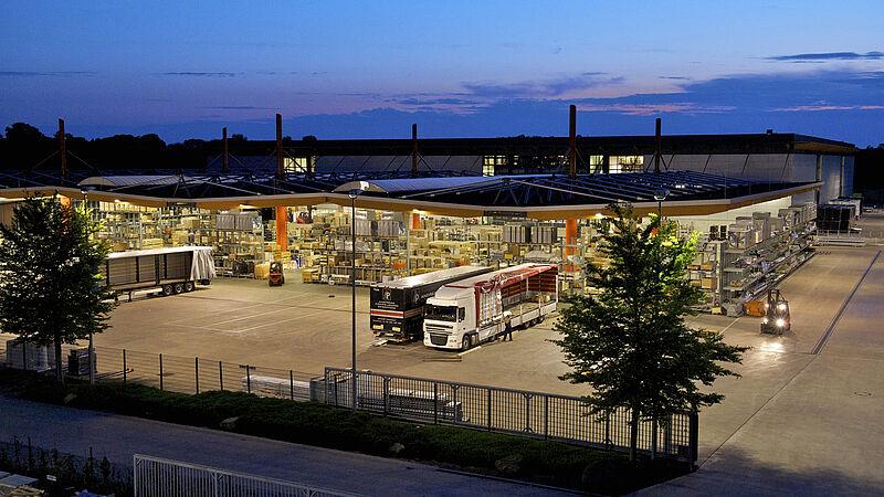 Logistik Center