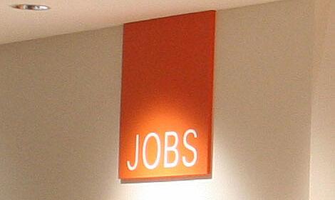 Jobinfos vom und beim Weltmarktführer