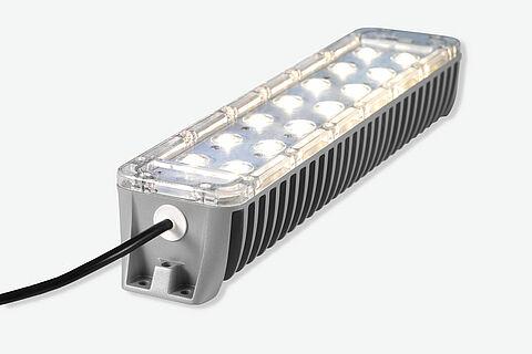 [NEU!] LED-Flächenleuchte HELIOS