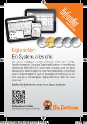 BigFarmNet: Ein System, alles drin.