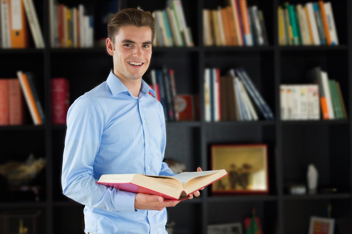 Ausbildung details unternehmen big dutchman for Betriebswirtschaft studium