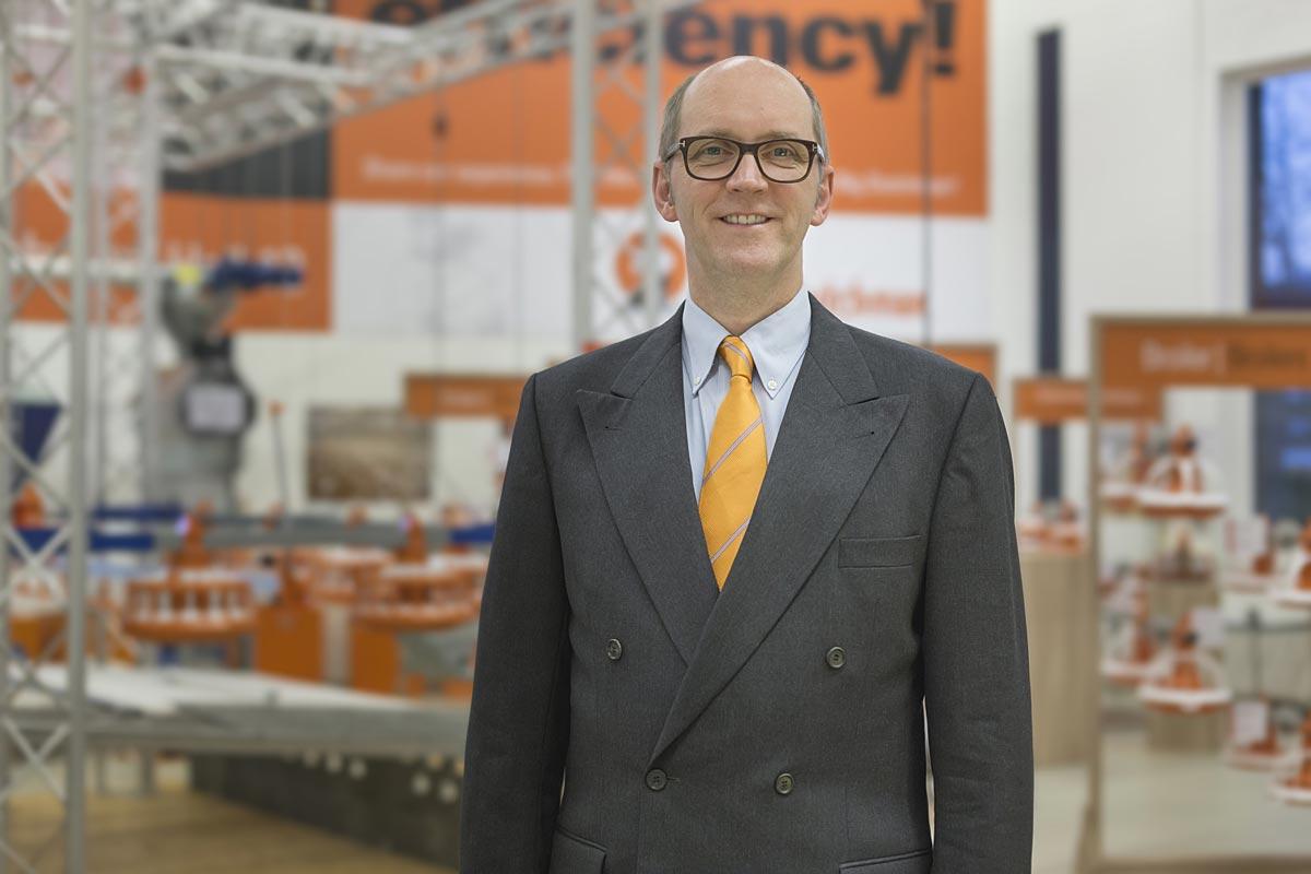 Interview mit Big Dutchman-Vorstand Bernd Meerpohl ...